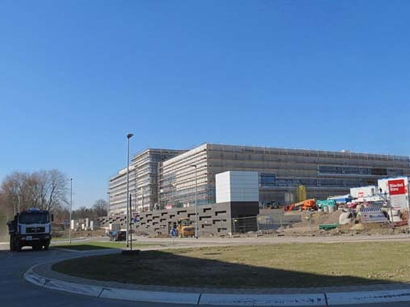 Gesundheitscampus NRW