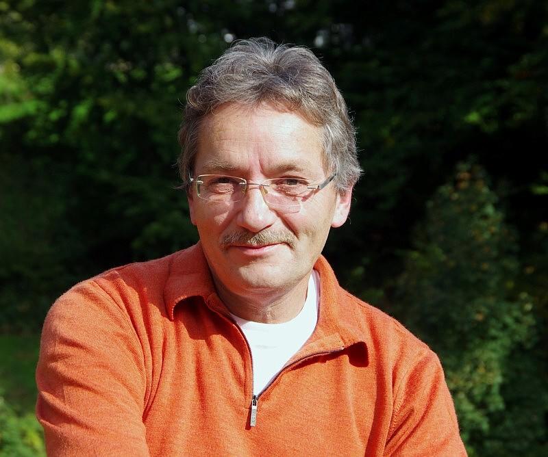 Norbert Amberg