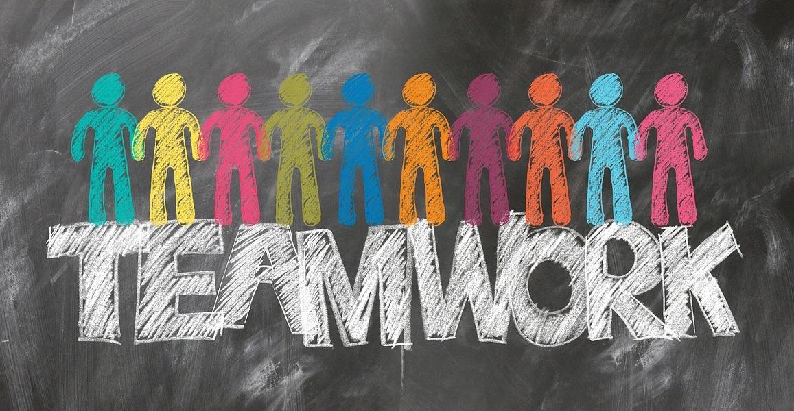 Bürogemeinschaft, Team und Partner